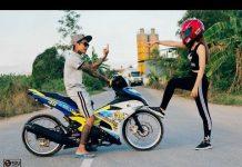 Xem ★Phận Yêu Biker Part 2   Racing Girl Bên Xe Độ   Hội Xe Việt