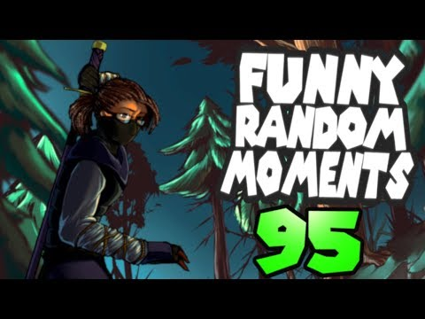 View Dead by Daylight funny random moments montage 95