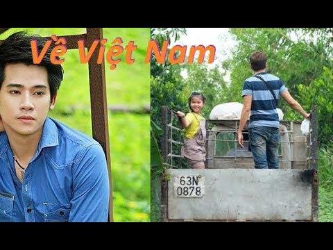 Phùng Ngọc Huy về Việt Nam trải nghiệm du lịch bằng xe lam – Tin Tức Sao Việt