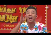 Xem Cậu bé Đánh Vần tiếng Việt kiểu mới đi thi Thách Thức Danh Hài làm Trấn Thành và Trường Giang nể sợ