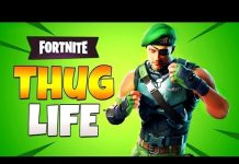 View FORTNITE THUG LIFE Funny Videos Compilation #26 (Fortnite Battle Royale WINS & FAILS Funny Moments)