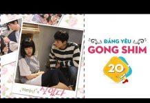 Xem Gong Shim Đáng Yêu – Tập 20 FULL | Phim Tình Cảm Hài Hàn Quốc Hay