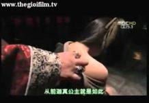 Xem THÁI VƯƠNG TỨ THẦN KÝ   Tập 8 Phim Hàn Quốc