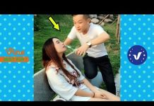 View Funny Videos 2018 ● People doing stupid things P47