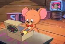 "Xem Tom and Jerry Kids Show Season 1 – ""Bat Mouse"""