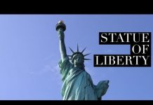 Du lịch Mỹ – Tượng Nữ thần Tự do -Statue of Liberty