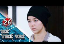 Xem KẺ THẾ VAI – TẬP 26 FULL | Phim Bộ Singapore Hay (12h30, thứ 2 đến thứ 7 )