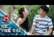 Xem KẺ THẾ VAI – TẬP 25 FULL | Phim Bộ Singapore Hay (12h30, thứ 2 đến thứ 7 )