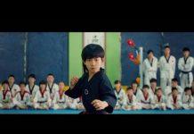 Xem Phim Võ Thuật Hành Động Hài Vui | Long Quyền Tiểu Tử
