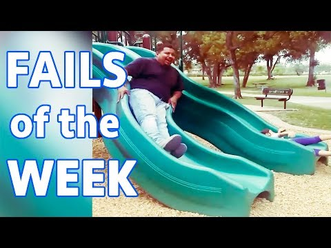 View HILARIOUS FAILS OF THE WEEK | FUNNY VIRAL FAILS VIDEO | WinFailFun