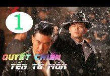 Xem [SKT FILM] Quyết Chiến Yến Tử Môn tập 1   Phim hành động Trung Quốc hay nhất 2018