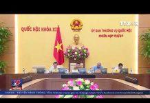 """Tài liệu tiếng Việt công nghệ """"nóng"""" tại phiên họp thường vụ Quốc hội"""
