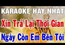 Xem Karaoke Liên Khúc Bolero Trữ Tình Hòa Tấu | Nhạc Sống karaoke Nhạc Sến Hay Nhất | Trọng Hiếu