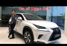 Xem Ca sĩ Ngọc Sơn đi xem xe hơi 20/06/2018