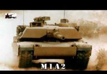Xem Khám phá cách hồi sinh sức mạnh  xe tăng M1 Abrams của quân đội Mỹ | Quân Sự