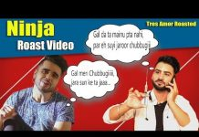 View Ninja | Tres Amor | Funny Punjabi Roast Video | Aman Aujla