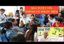 Hiệu trưởng trường Hà Nam: Sách Công nghệ của GS Hồ Ngọc Đại quá tuyệt vời, không có nhược điểm