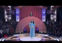 Xem [Thách Thức Danh Hài] Trao giải cho Hồ Thúy An – Thí sinh đoạt giải thưởng 100 triệu.