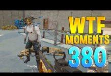 View PUBG Daily Funny WTF Moments Highlights Ep 380