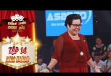Xem Thách thức danh hài vòng gala Bà bán chè Kim Dung trở lại khiến Trấn Thành câm nín-Tin Tức Sự Kiện