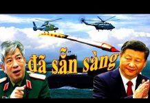 Xem Lý Do Động Trời Tướng Việt Nam Thách Thức Trung Quốc Ở Biển Đông Tàu Khựa Chỉ Có Thế Thôi Sao?