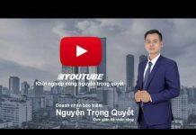 Xem Giới thiệu kênh – khởi nghiệp cùng Nguyễn Trọng Quyết