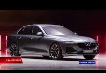 Xem Việt Nam ra mắt mẫu xe Sedan, SUV đầu tiên (VOA)
