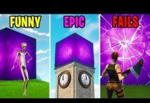 View FUNNY vs EPIC vs FAILS – Fortnite Battle Royale