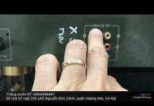 Denon580D giải mã tem cờ Japan tuyệt đẹp hợp công nghệ về 1e duy nhất Thắng Audio 0983698887 14/9/18