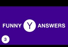 View FUNNY YAHOO ANSWERS 3