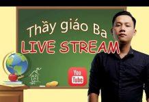 [14/09] Tiếp tục dạy học phương pháp giáo dục công nghệ theo bảng chữ cái