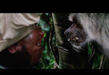 Xem [ Thuyết Minh ] Khỉ Dơi Đột Biến – Phim Hành Động Kinh Dị Mỹ