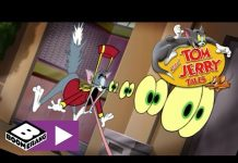 Xem Tom and Jerry Tales | Tom The Bell Boy | Boomerang UK