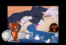 Xem Tom & Jerry | All That Chase! | Classic Cartoon Compilation | WB Kids