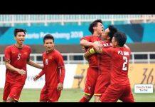 Xem Báo Châu Á Nhận Định Sốc Campuchia Là Thách Thức Lớn Nhất Của Tuyển Việt Nam Tại AFF Cup 2018