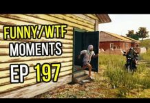 View PUBG: Funny & WTF Moments Ep. 197