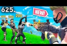View WHY *NEW* SCAR IS OVERPOWERED..!! Fortnite Funny WTF Fails and Daily Best Moments Ep.625
