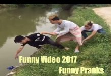 View Funny videos 2017 – Funny pranks videos vines compilation try not to laugh challenge in read life