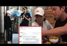 Bắt gặp Kiều Minh Tuấn đi du lịch với Cát Phượng sau tuyên bố nói yêu An Nguy,lộ chiêu PR rành rành