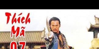Xem Thích Mã – Tập 7 | Phim Bộ Kiếm Hiệp Trung Quốc Hay Nhất – Thuyết Minh