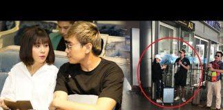 Kiều Minh Tuấn bất ngờ bị LỘ ẢNH đi du lịch vui vẻ với Cát Phượng ngay sau scandal nói yêu An Nguy!