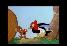 Xem Tom and Jerry, 41 Episode – Hatch Up Your Troubles (1949)