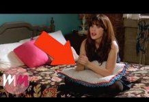 View Top 10 Funniest Ways TV Shows Hid Pregnancies