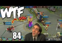 View Mobile Legends WTF | Funny Moments Episode 84
