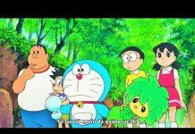 Xem Doraemon: Nobita Và Truyền Thuyết Thần Rừng (Full) | LK Nhạc Trẻ Remix Lồng Phim Anime Phiêu Lưu ✔