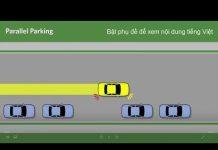 Xem Hướng dẫn kỹ thuật ghép ngang xe, đỗ xe ô tô song song trên đường – Hà Thành Auto