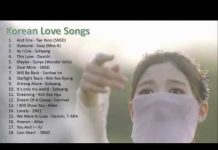 Xem [Tuyển chọn] Những ca khúc nhạc Hàn hay nhất 2016||Ballad|| Pop|| Soul|| Dance|| Easy listening