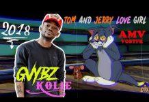 Xem Gvybz – Kolie X Jonas ( tom and jerry love girl ) amv vostfr 2018