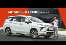 Xem #54: Đánh giá Mitsubishi Xpander: Cơ hội vụt sáng doanh số đã tới
