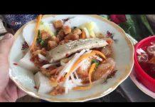 Xem Phát hiện xe Bánh Bèo Huế rất ngon ở Sài Gòn